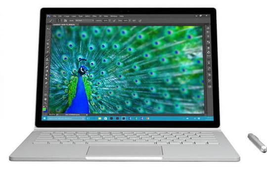 Un Surface Book très difficile à réparer