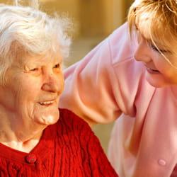 les services aux seniors se développent.