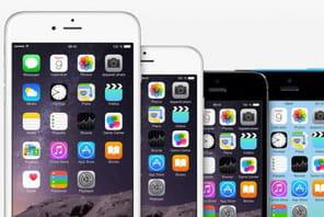 iOS 8 : Apple corrige plusieurs bugs avec iOS 8.0.2