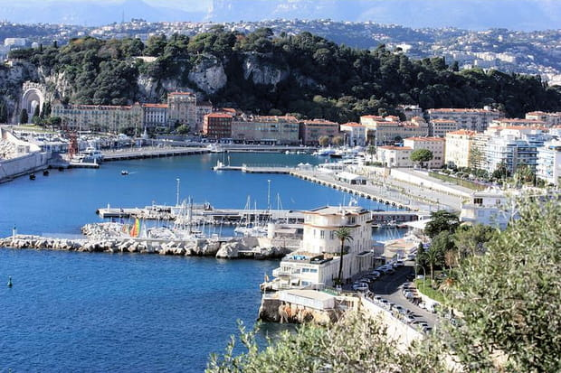 16e ex aequo : Nice (Alpes-Maritimes),  27,9 mètres carrés de pouvoir d'achat