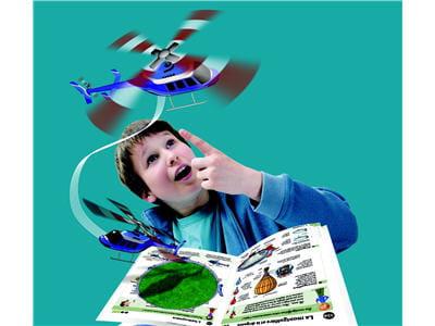 affiche du livre interactif dokéo
