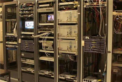 cœur du réseau tms (nom de code du backbone ip de tdf).