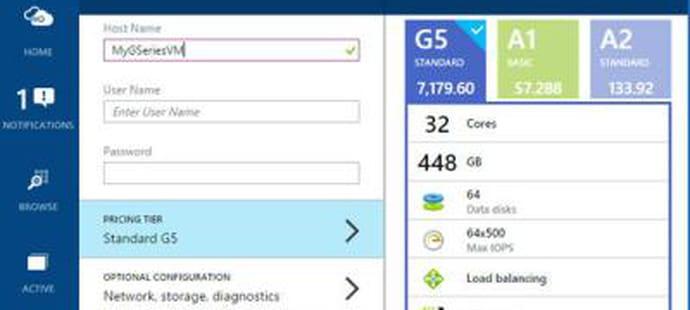 Docker, VM, chiffrement : Azure fait le plein de nouveautés