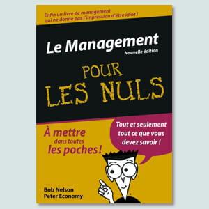 'le management pour les nuls'
