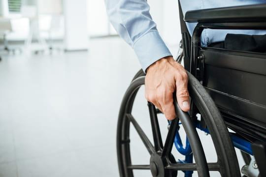 Pension d'invalidité: montant, demande et cumul