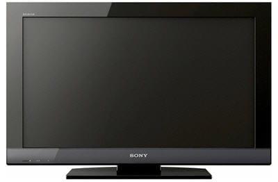 le téléviseur kdl 46ex402 de sony.