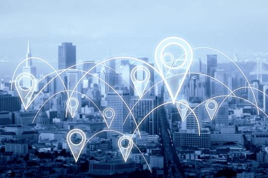 Géolocalisation: définition et applications concrètes