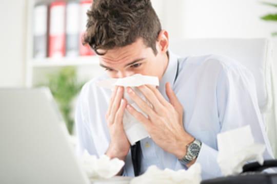 Quelle température sur le lieu de travail ?