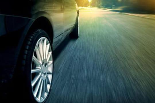 Les Google Cars circuleront en Californie dès septembre