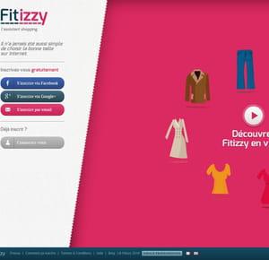 award expérience client : fitizzy