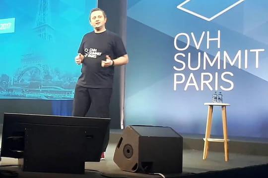 Que faut-il attendre de l'OVHcloud Summit 2019?