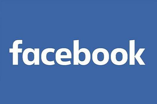 Facebook modifie (imperceptiblement) son logo, comparez en image