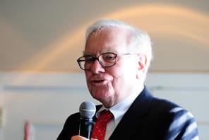 Voilà ce que ça fait d'emprunter 5milliards de dollars à Warren Buffett