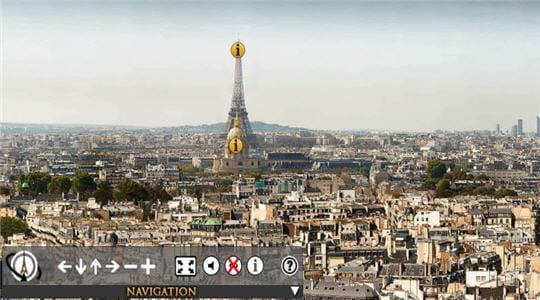 Paris en 26 Gigapixels