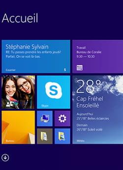 windows 9 devrait permettre d'arranger les problèmes de son prédécesseur.
