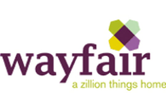 L'e-commerçant CSN Stores regroupe ses 200 sites dans Wayfair.com