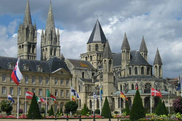 39ème. Caen : 38,8% des locaux éligibles au Très Haut Débit