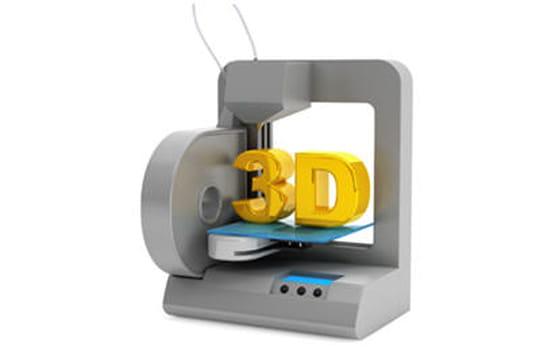 Impression 3D dans l'industrie (chez Volvo)