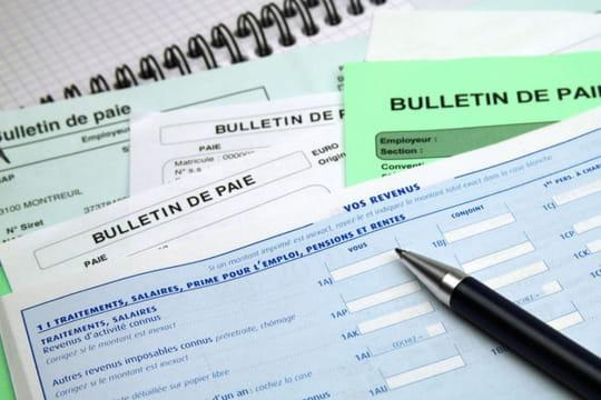Impôt sur le revenu: moins de foyers imposés mais plus de recettes