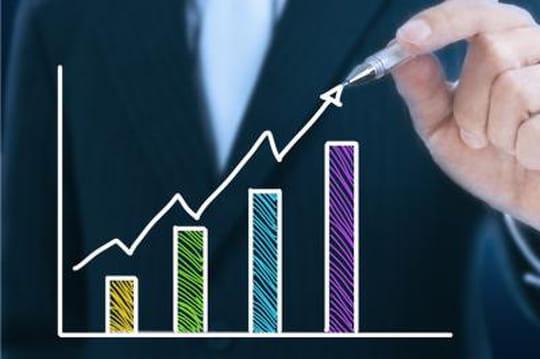 Le marché du logiciel BtoB en croissance de 5,5%