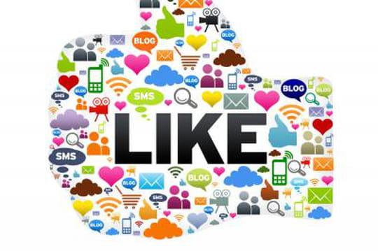 "Facebook lance ses propres ""Trending topics"""