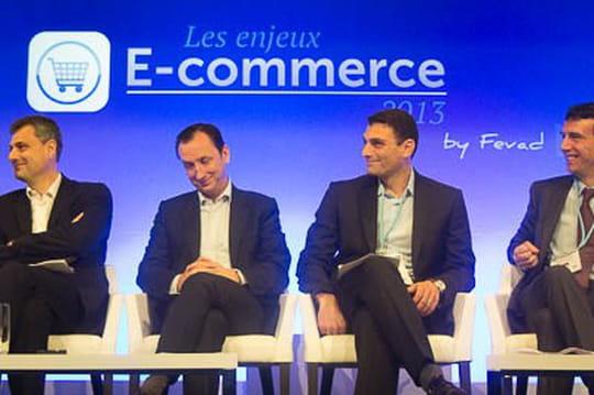 """Les Enjeux E-Commerce 2014 sous lesigne de la """"disruptive innovation"""""""