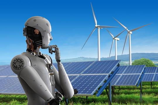 L'intelligence artificielle face au défi de la transition énergétique