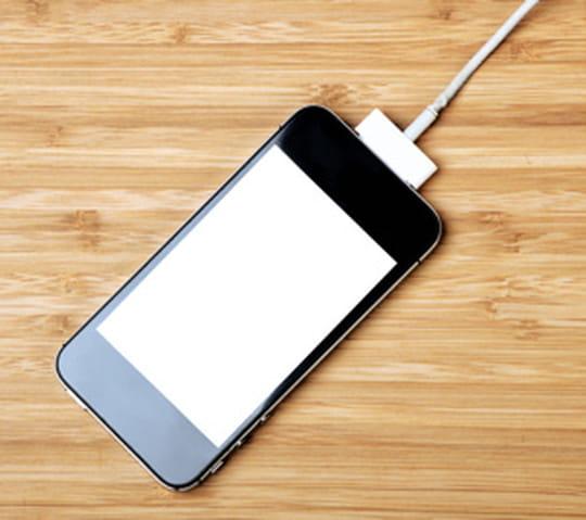 12 moyens d'économiser votre batterie d'iPhone