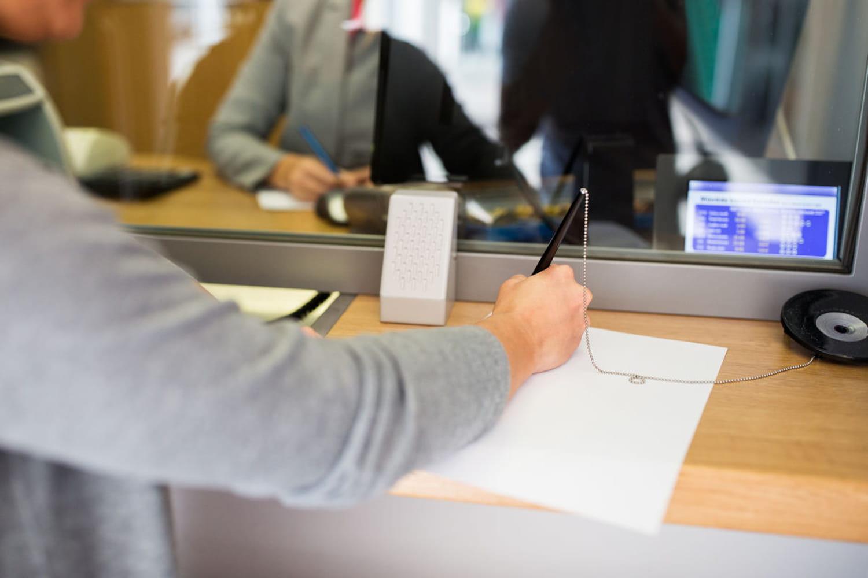 Compte bancaire: ouvrir et clôturer un compte