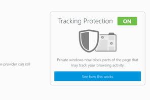 Mozilla active l'anti-tracking publicitaire dans Firefox