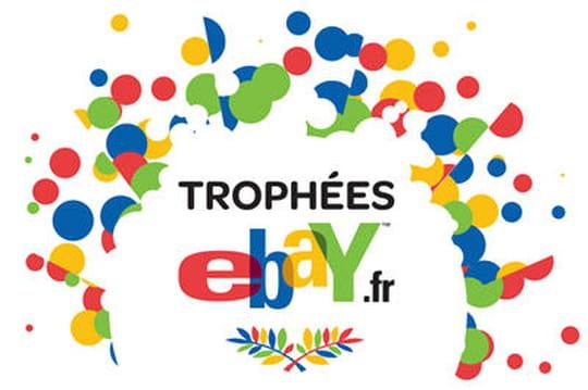 eBay sélectionne les lauréats de ses Trophées 2012