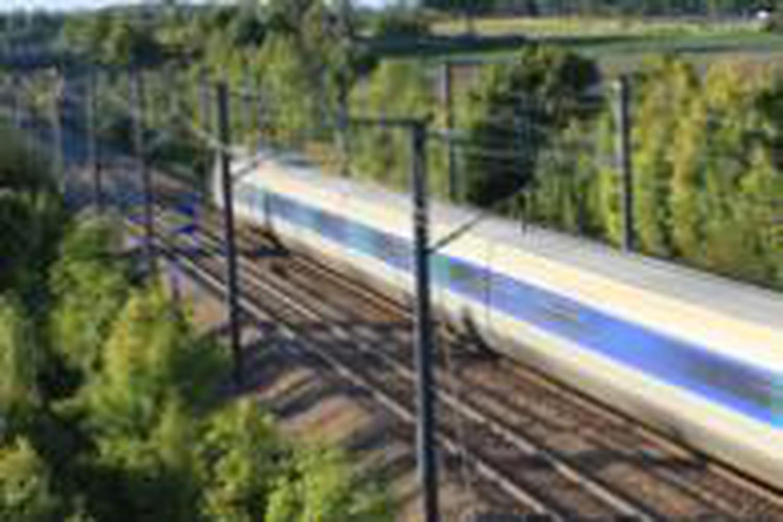 Travailler pendant ses trajets en train