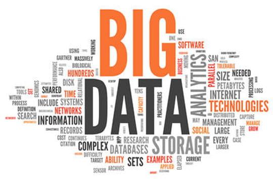 Marché du Big Data en 2014: chiffre d'affaires et dépenses