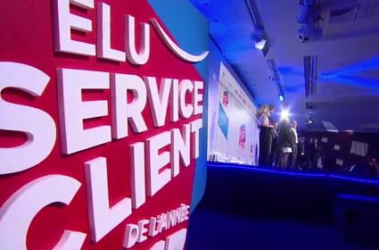 Élu Service Client de l'Année: les vainqueurs sont...