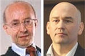 """Alain Cuq et Frédéric Tachon (ViaMichelin):""""Nous atteindrons un milliard de calculs d'itinéraires en 2010"""""""