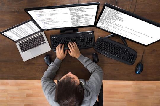 Le secteur du logiciel français pèse 37milliards d'euros, selon le BSA