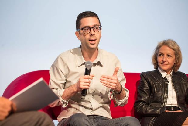 Nicolas Bouzou, le néo positiviste