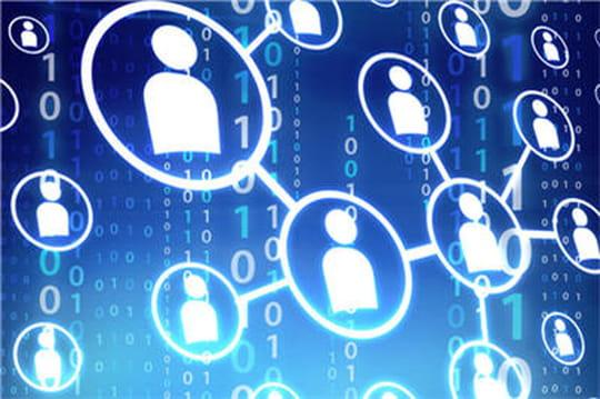 Les app stores envahissent les réseaux sociaux d'entreprise