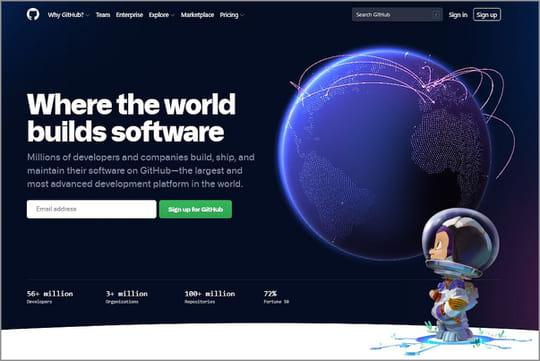GitHub: tout savoir sur la plateforme acquise par Microsoft