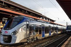 A la SNCF, la maintenance prédictive va bon train