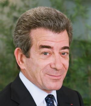 michel landel, directeur général de sodexo.