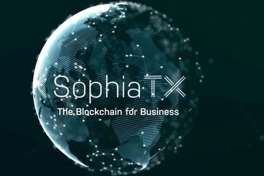 SophiaTX, la startup qui bascule les ERP sur la blockchain