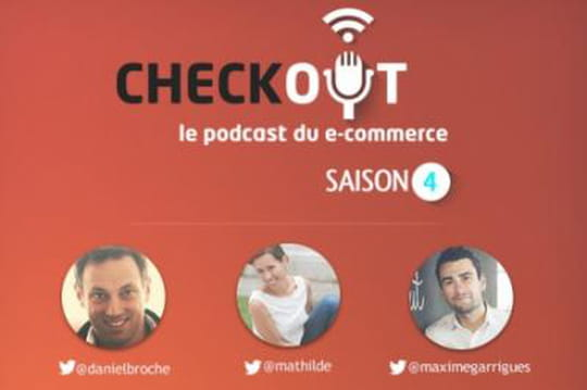 Podcast Checkout : Pixmania, Showroomprivé, MisterAuto...