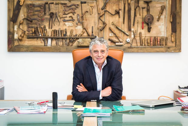 Olivier Lanusse-Cazalé, Président Directeur Général