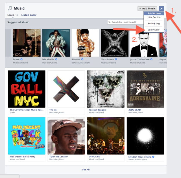 graph search facebook 3