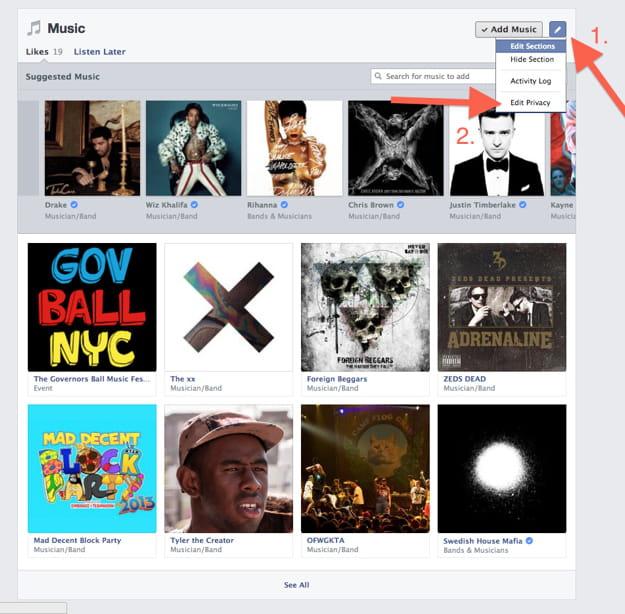 graph search facebook 3