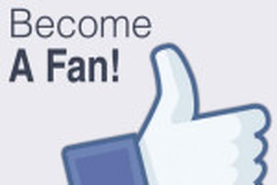 Les chaînes de télévision ont interdiction de citer leurs pages Facebook