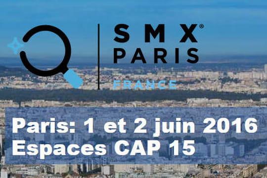 SMX Paris 2016 : le programme, les nouveautés… et des réductions pour cet événement du search début juin