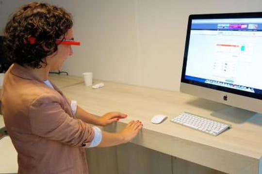 Voyages-Sncf.com explore les possibilités des Google Glass