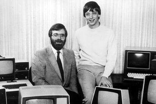 Microsoft a 40ans: retour sur une incroyable histoire
